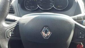 Renault Fluence gizli özellik açma ve kodlama Ankara