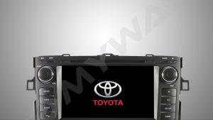 Toyota Auris android uyum sorunları